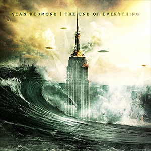 Sean redmond   the end of everything1
