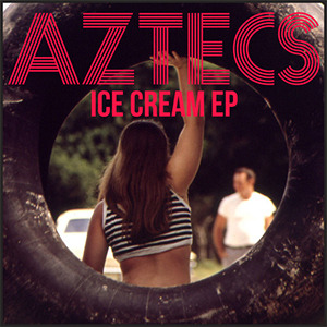 Aztecs   ice cream ep 1