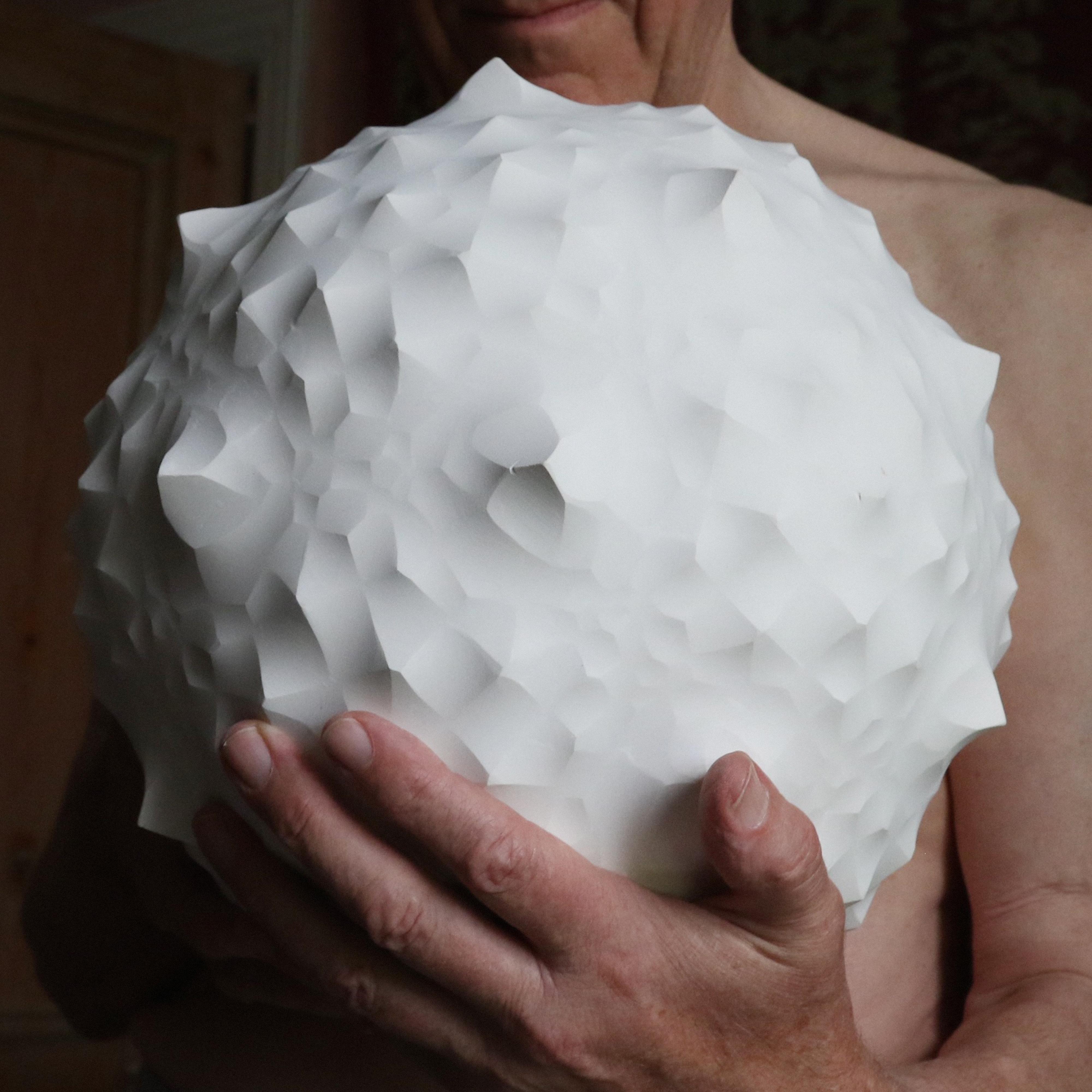 Spheres 001 front