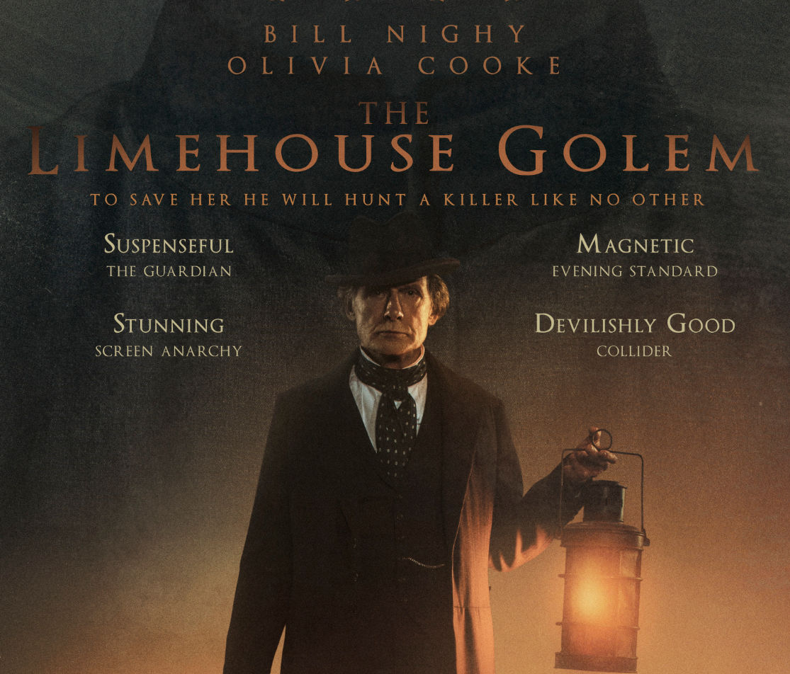 Thelimehousegolem slideshow