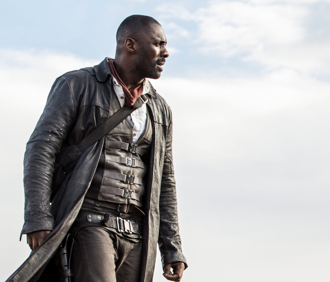 The dark tower slideshow