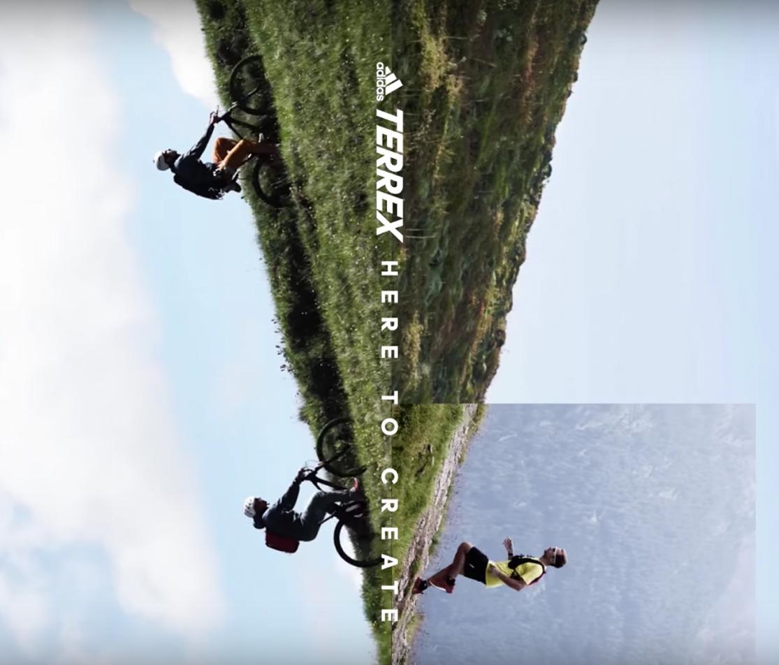 Adidasterrex slideshow